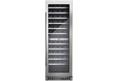 Danby - DWC140D1BSSPR - Wine Refrigerators and Beverage Centers