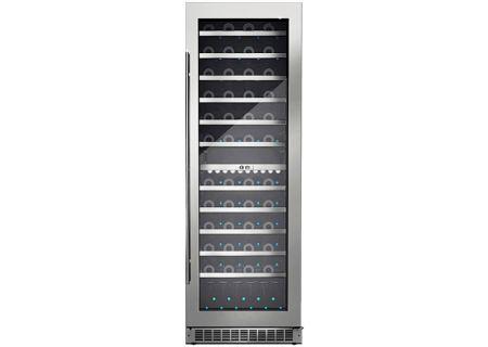 Danby - DWC140D1BSSPR - Wine Refrigerators and Beverage Centers