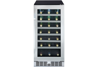 Danby - DWC93BLSST - Wine Refrigerators and Beverage Centers
