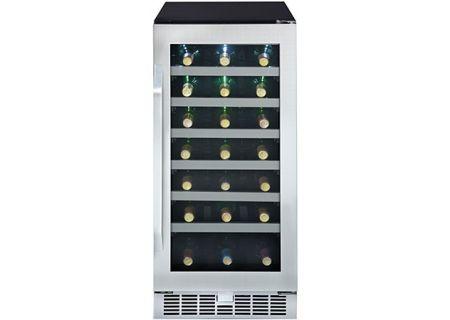 Danby - DWC93BLSST - Wine Refrigerators and Beverage Centers