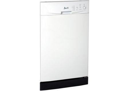 Avanti - DWE1800W - Dishwashers