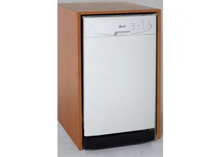 Avanti - DWE1812W - Dishwashers