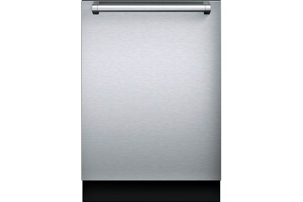 "Thermador 24"" Sapphire 6-Program Stainless Steel Built-In Dishwasher - DWHD650JFP"