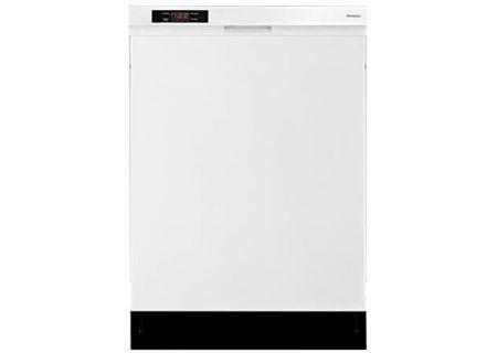 Blomberg - DWT25300W - Dishwashers