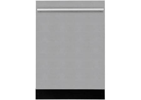 Blomberg - DWT57500SS - Dishwashers