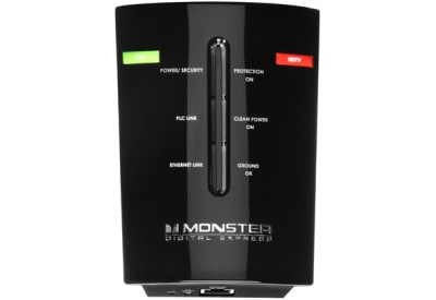 Monster - DX PLN 200-2 B - Networking Accessories