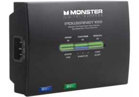Monster - DX PLN 300 - Networking & Wireless