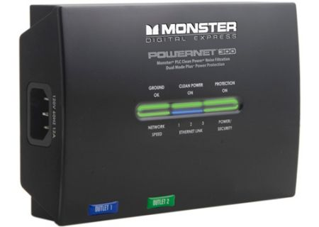 Monster - DX PLN 300 - Networking Accessories