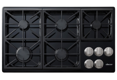 Dacor - DYCT365GB/LP - Gas Cooktops