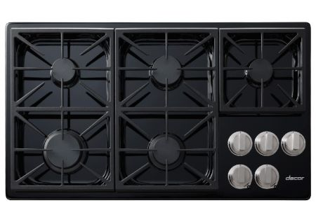 Dacor - DYCT365GB/NG/H - Gas Cooktops