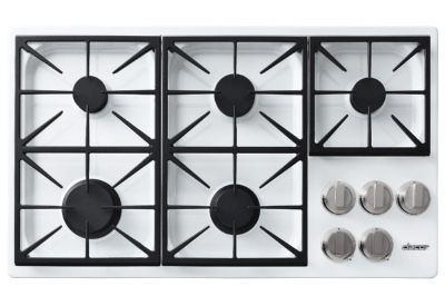 Dacor - DYCT365GW/LP/H - Gas Cooktops