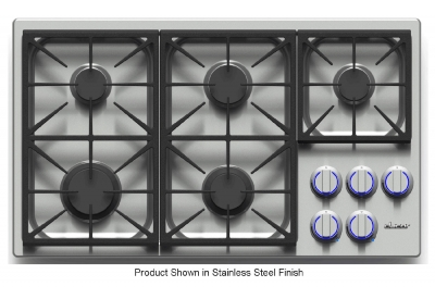 Dacor - DYCT365GW/LP - Gas Cooktops