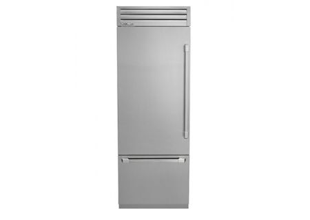 Dacor - DYF30BFTSL - Built-In Bottom Freezer Refrigerators