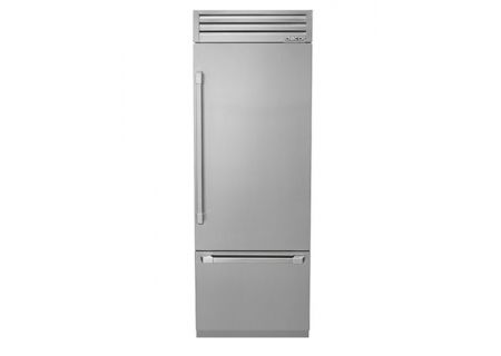 Dacor - DYF30BFTSR - Built-In Bottom Freezer Refrigerators