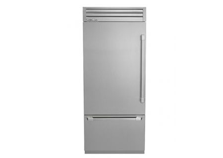 Dacor - DYF36BFTSL - Built-In Bottom Freezer Refrigerators