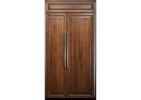 Dacor - DYF42BNDI - Built-In Side-by-Side Refrigerators