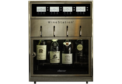Dacor - DYWS4 - Wine Refrigerators / Beverage Centers