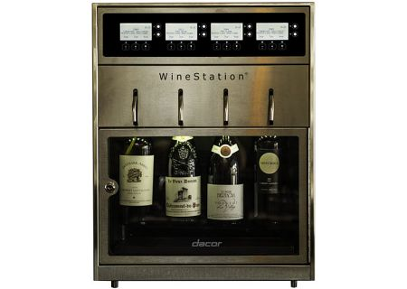 Dacor - DYWS4 - Wine Refrigerators and Beverage Centers