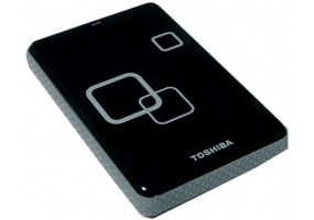 Toshiba - E05A100PBU2XY - External Hard Drives