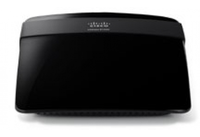 Linksys - E1200 - Wireless Routers