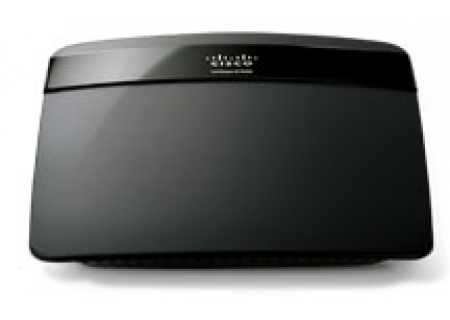 Linksys - E1500 - Wireless Routers