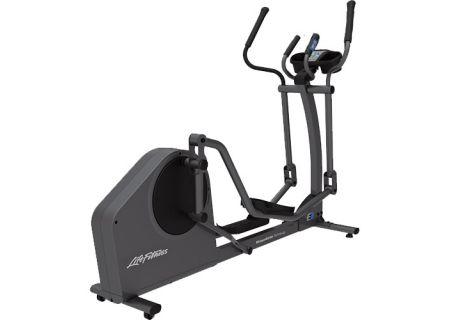 Life Fitness E1 Elliptical Cross-Trainer Machine - E1-XX00-0105