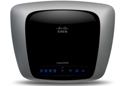 Linksys - E2000 - Networking & Wireless