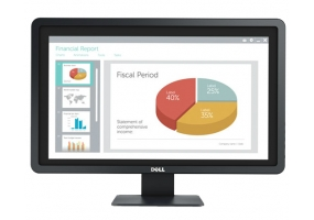 DELL - E2014T - Computer Monitors