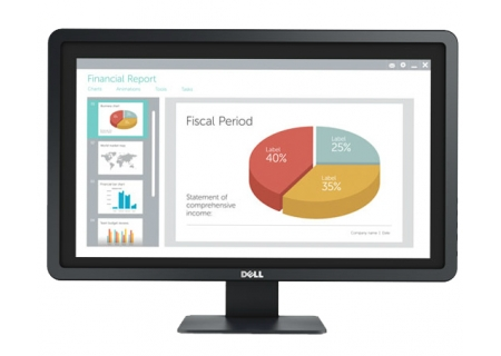 DELL - E2014T - Computer Monitors