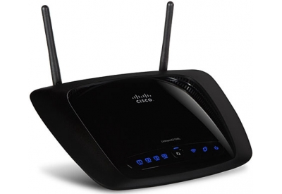 Linksys - E2100L - Networking & Wireless