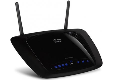Linksys - E2100L - Wireless Routers