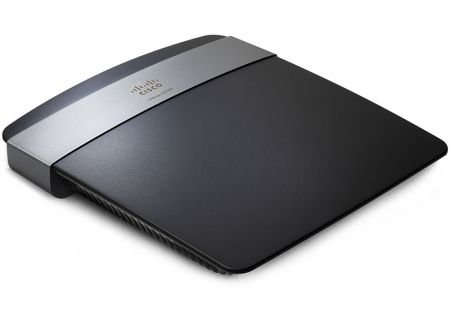 Linksys - E2500-NP - Wireless Routers