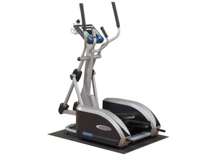 Body-Solid Endurance Elliptical Trainer  - E300
