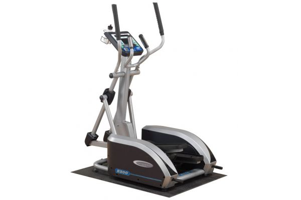 Large image of Body-Solid Endurance Elliptical Trainer  - E300