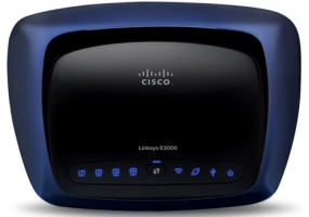 Linksys - E3000 - Networking & Wireless