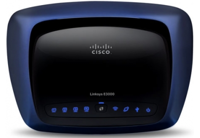 Linksys - E3000 - Wireless Routers