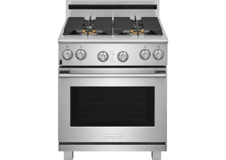 Electrolux ICON - E30GF74TPS - Gas Ranges