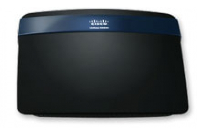 Linksys - E3200 - Networking & Wireless
