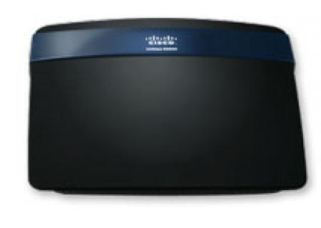 Linksys - E3200 - Wireless Routers