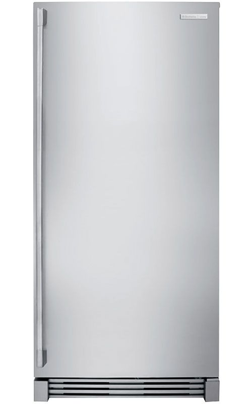 Electrolux Icon Stainless Steel Built In All Refrigerator E32ar85pqs