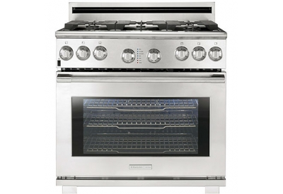 Electrolux ICON - E36GF76JPS - Gas Ranges