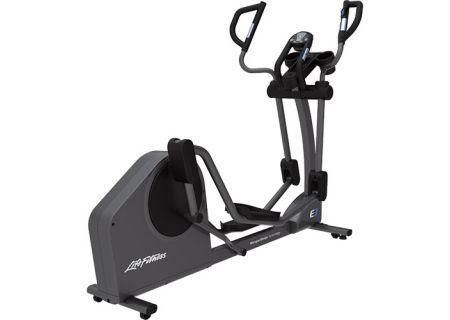 Life Fitness E3 Elliptical Cross-Trainer Machine - E3-XX00-0105