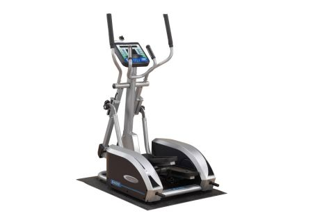Body-Solid Endurance E400 Elliptical Trainer  - E400