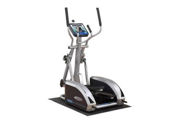 Large image of Body-Solid Endurance E400 Elliptical Trainer  - E400