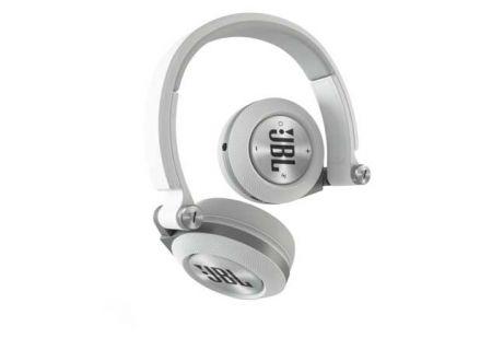 JBL - E40BTWHT - On-Ear Headphones