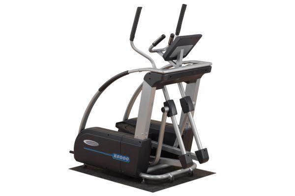 Body-Solid Endurance E5000 Premium Elliptical Trainer  - E5000