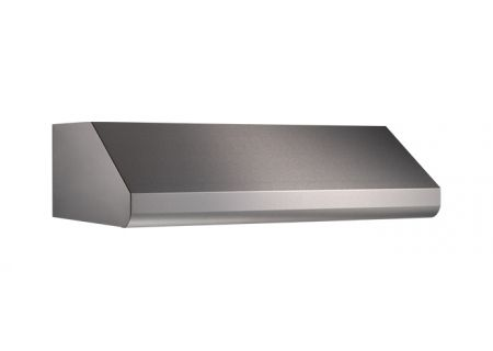 "Broan 36"" E64000 Series Stainless Steel Wall Range Hood - E6436SS"