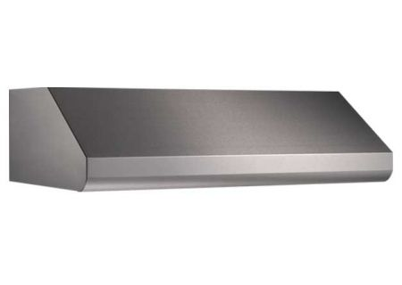 "Broan 30"" Brushed Stainless Range Wall Hood - E64E30SS"