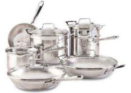 Emerilware - E884SC74 - Cookware & Bakeware