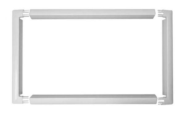 """Large image of Frigidaire White Trim Kit for 26"""" Through The Wall Air Conditioner - EA120T"""